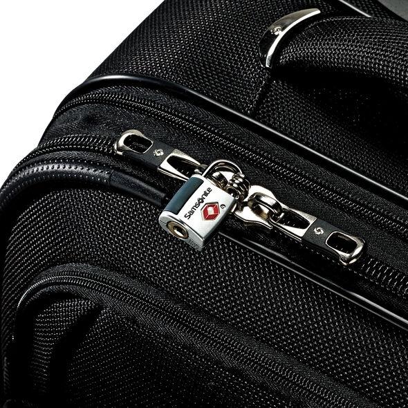 Samsonite Travel Sentry Key Lock ( Set of 2) in the color Silver.