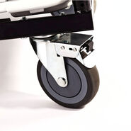 Samsonite 2000 Series Chair Trolley in the color Black.