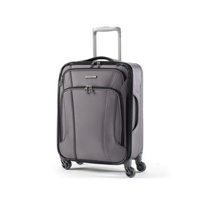 Samsonite Lift NXT Spinner Carry-On in the color Charcoal.