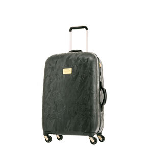 "Samsonite Black Label Magpie 20"" Spinner in the color Black."