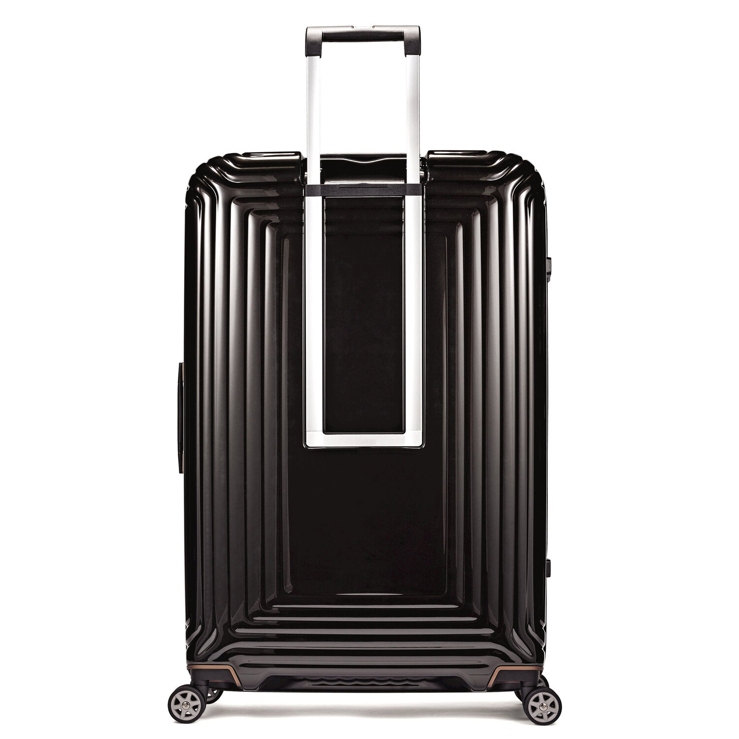 Samsonite neopulse 30 quot spinnersamsonite neopulse 30 quot spinner in the