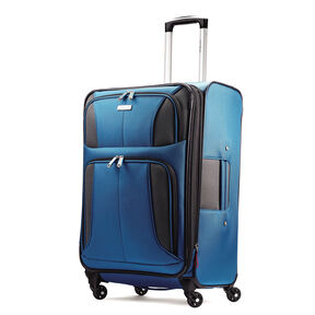 "Samsonite Aspire XLite 29"" Spinner in the color Blue Dream."