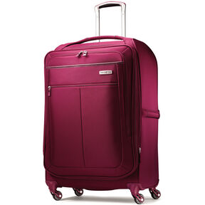 "Samsonite MIGHTlight 30"" Spinner in the color Berry."