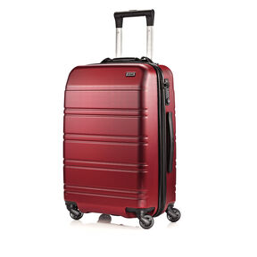 Hartmann Vigor 2 Carry On Spinner in the color Garnet Red.