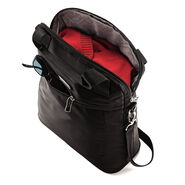 Samsonite Mightlight 2 Vertical Shopper in the color Black.