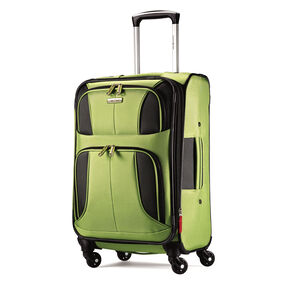 "Samsonite Aspire XLite 20"" Spinner in the color Volt."