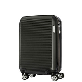"Samsonite Arq 20"" Spinner in the color Matte Graphite."