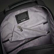 Hartmann Metropolitan Slim Backpack in the color Deep Black.