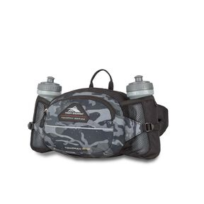 High Sierra Tokopah 3L + 2 Waistpack in the color Camo/Black.