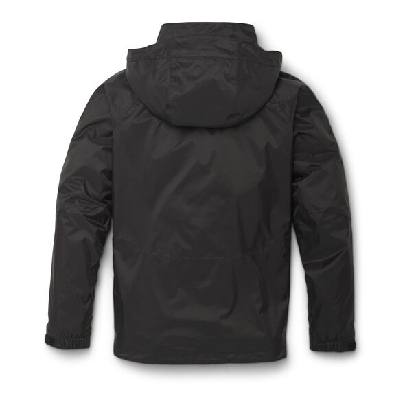 High Sierra Emerson Women's Jacket in the color Black.