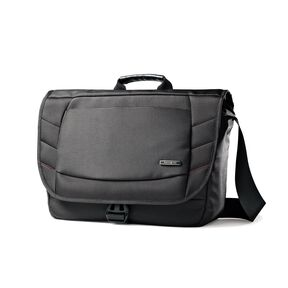 Samsonite Xenon 2 Messenger Bag in the color Black.