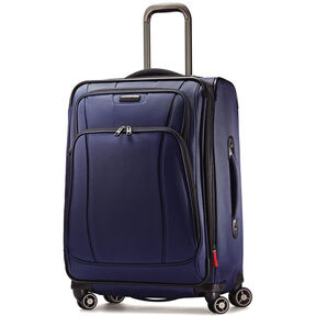 "Samsonite DK3 29"" Spinner in the color Space Blue."