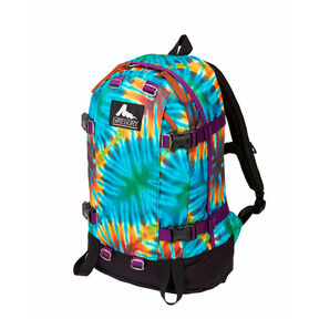 Classic Day All Bag in the color Barefoot Tie Dye.