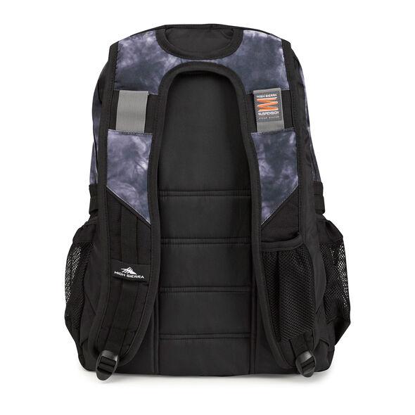 High Sierra Loop Backpack in the color Atmosphere.