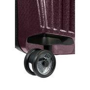 Hartmann 7R Spinner Medium in the color Purple/Black Trim.