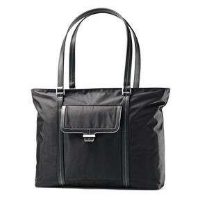 Samsonite Ultima 2 Laptop Bag in the color Black.