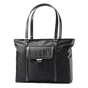 Samsonite Ultima 2 Laptop Bag in the color Black.