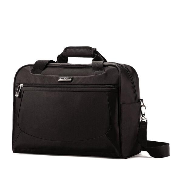 Samsonite Mightlight 2 Boarding Bag in the color Black.