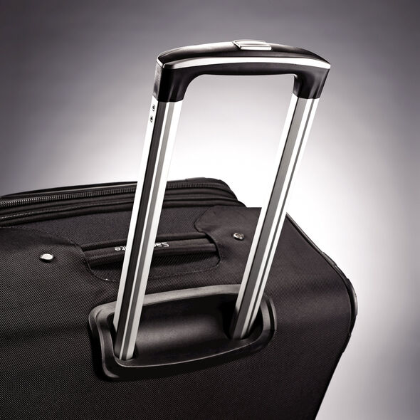 "Samsonite Aspire XLite 19"" Spinner in the color Black."