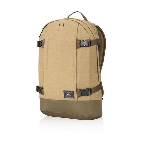 Explore Peary in the color Brushed Khaki.