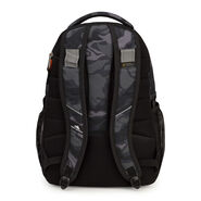 High Sierra Swerve Backpack in the color Kamo/Black.