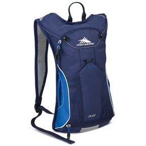 High Sierra Classic 2 Series Propel 70 Hydration Pack in the color True Navy/Royal.