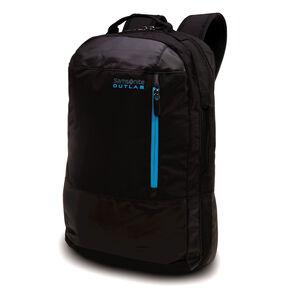 Samsonite Outlab Notch Backpack in the color Black.
