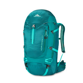 High Sierra Karadon 55L W S-M in the color Aquamarine/ Spearmint.