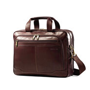 Samsonite Colombian Leather Zip Toploader