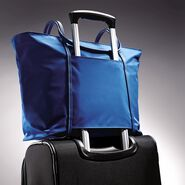 Samsonite Lyssa Tote in the color Cobalt Blue.