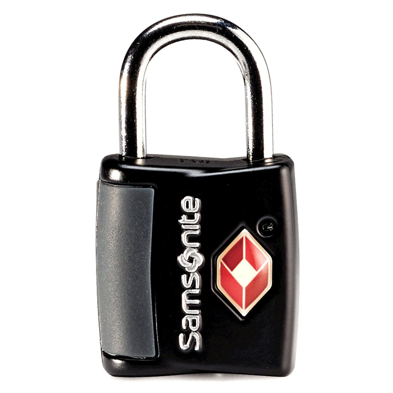 samsonite tsa007 lock reset instructions