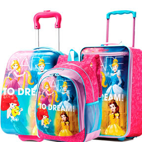 Disney Dare to Dream Princess Collection in the color .