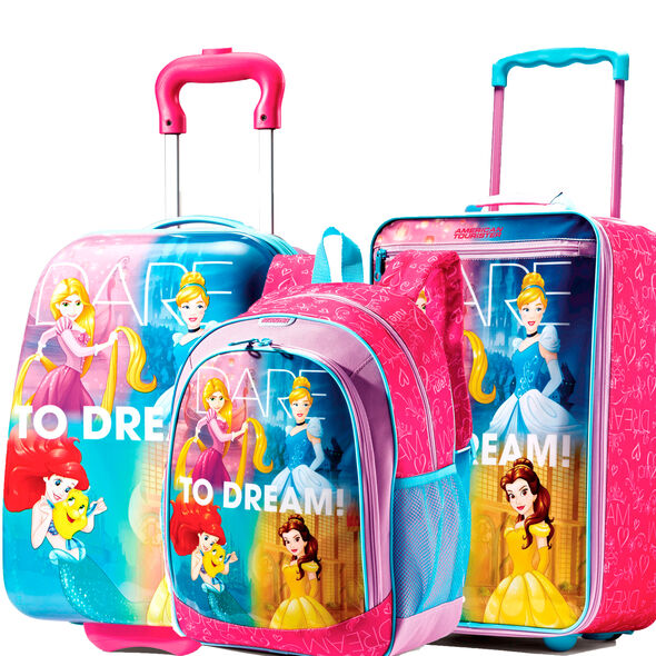 Disney Dare to Dream Princess Collection in the color .