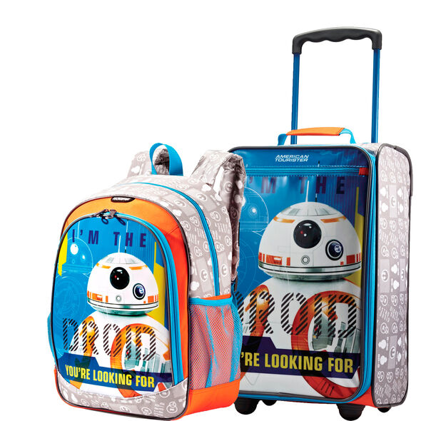 Star Wars BB8 Boys Collection in the color .