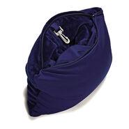 Samsonite Magic 2 in 1 Pillow in the color Navy.