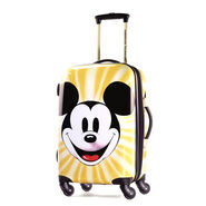 "American Tourister Disney Mickey Mouse 21"" Hardside Spinner"