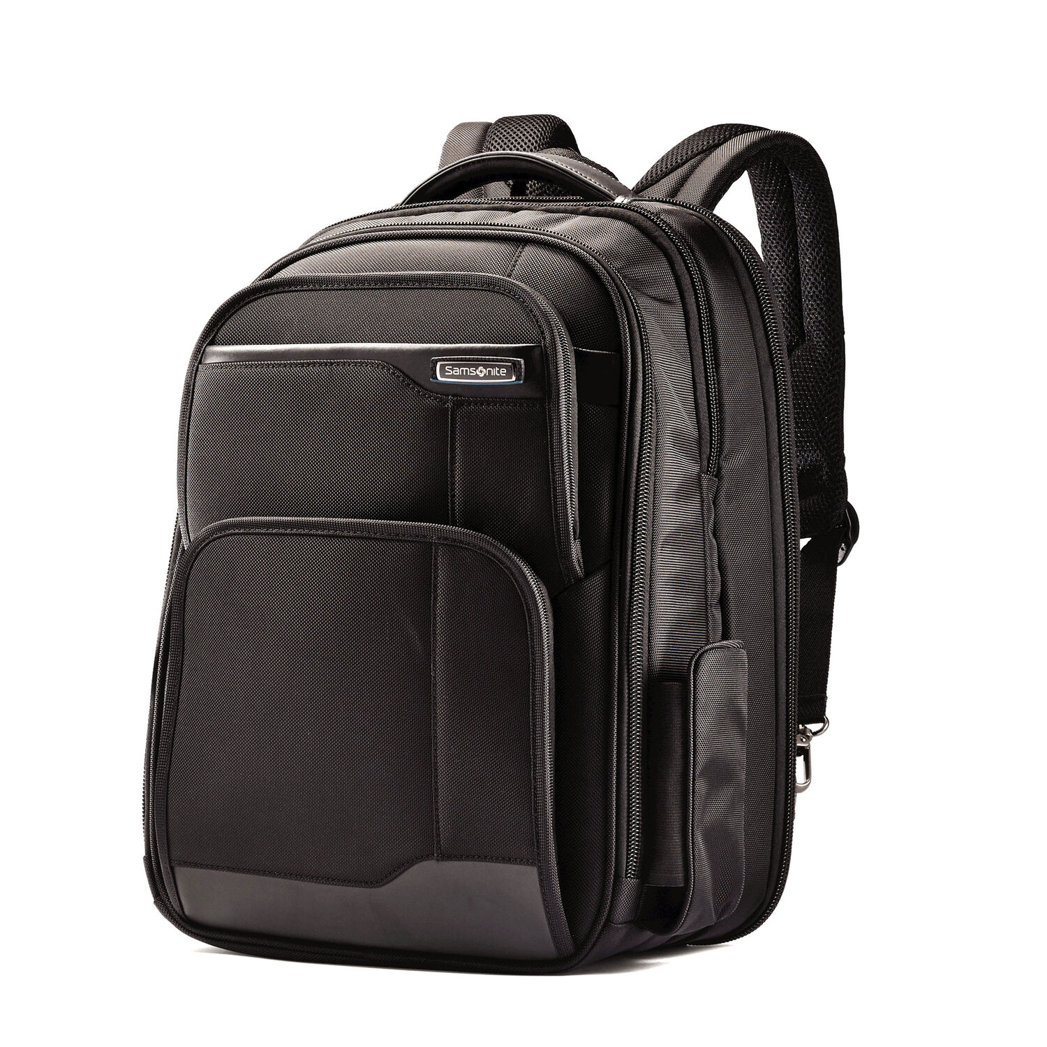 samsonite quadrion backpack. Black Bedroom Furniture Sets. Home Design Ideas