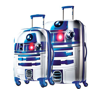 Star Wars R2D2 Collection in the color .