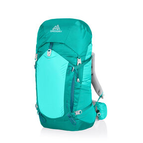 Jade 38 in the color Tropical Teal.