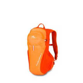 High Sierra Karadon 5L in the color Electric Orange.