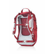 Sula 18 in the color Ruby Red.