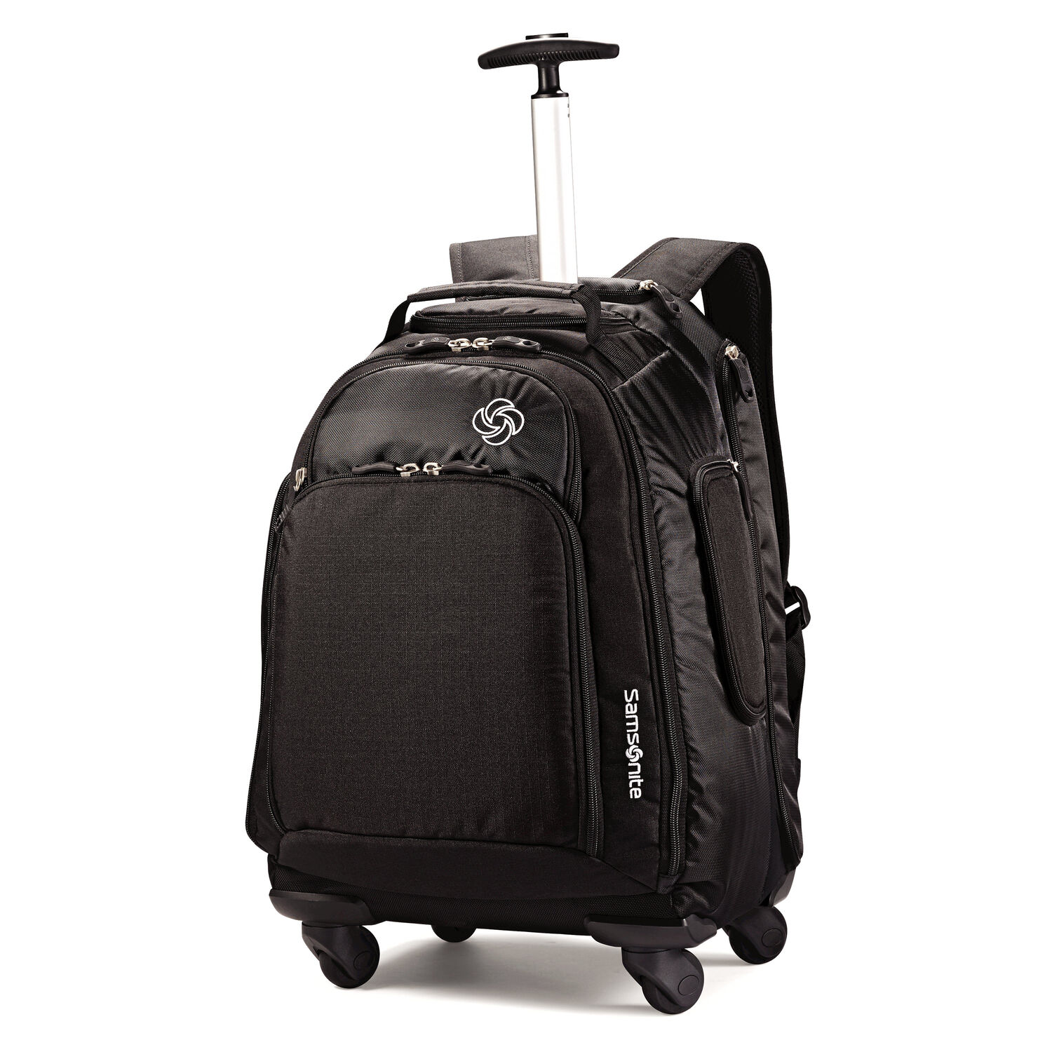 Samsonite Mvs Spinner Backpack