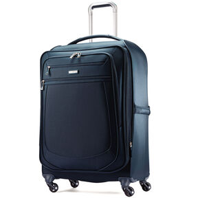 "Samsonite Mightlight 2 30"" Spinner in the color Majolica Blue."