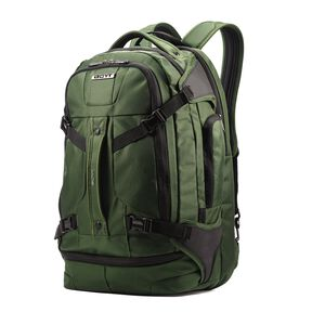 "Boyt Edge 21"" Backpack in the color Forest Green."
