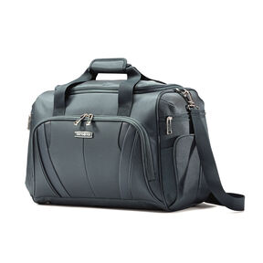 Samsonite Silhouette Sphere 2 Boarding Bag in the color Cypress Green.