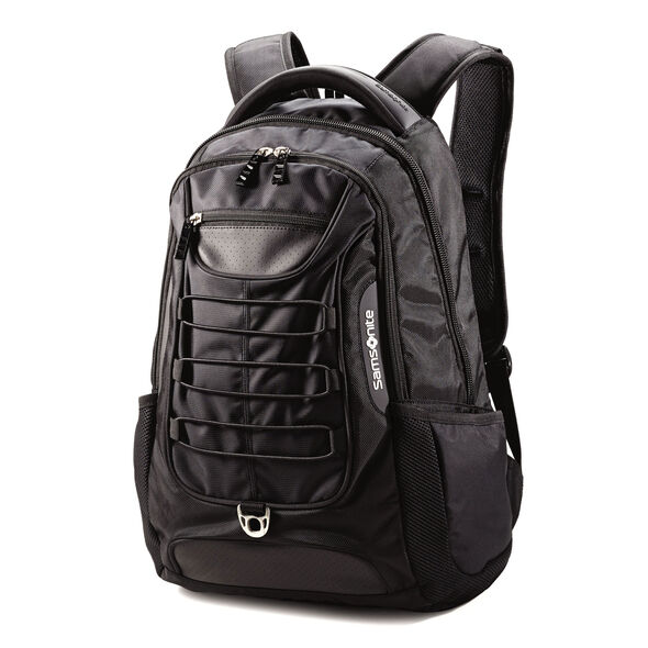 Samsonite Iron Man Backpack in the color Black.