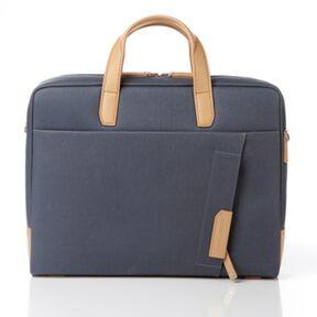 Samsonite Red Brillo Briefcase in the color Dark Blue.