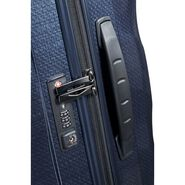 Samsonite Cosmolite Spinner Medium in the color Midnight Blue.