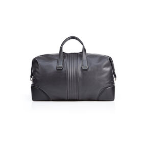 Hartmann Pembroke Duffel S in the color Black.