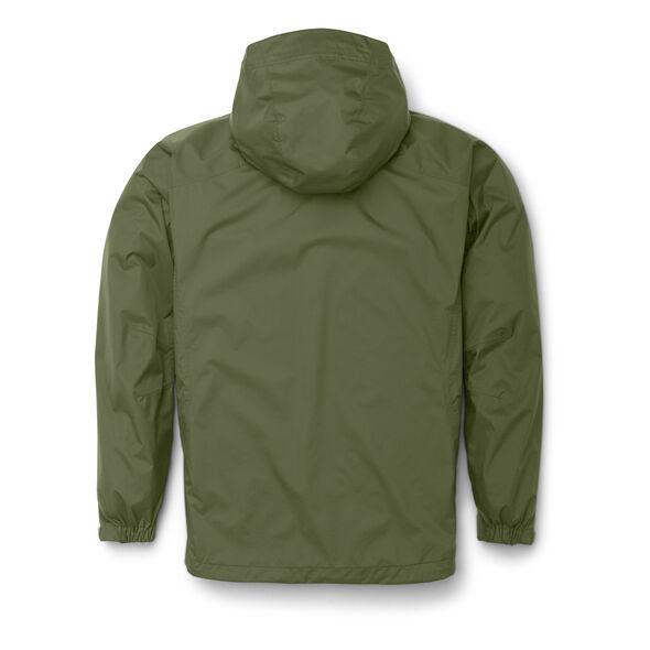 High Sierra Isles Men's Jacket in the color Moss.